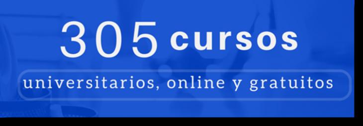 Cursos online gratuitos - Junio 2016