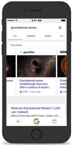Google-iOS