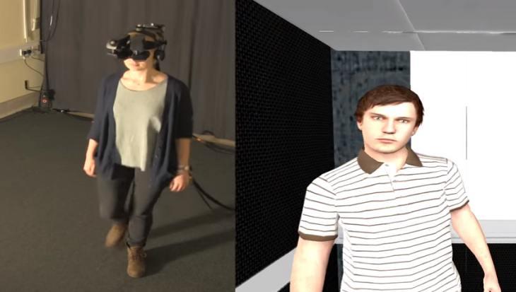 Imagen: vídeo del estudio