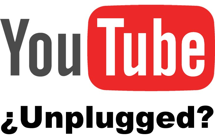 YouTube-Unplugged