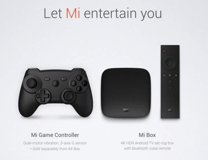 Mi Box, de Xiaomi, transforma tu TV en una Android TV realmente impresionante