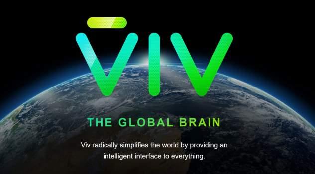 Los creadores de Siri trabajan en Viv, una nueva inteligencia artificial