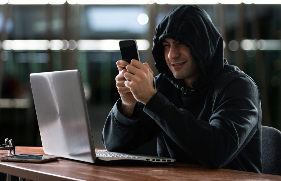 Keyloggers en los móviles, para robar datos que los usuarios teclean