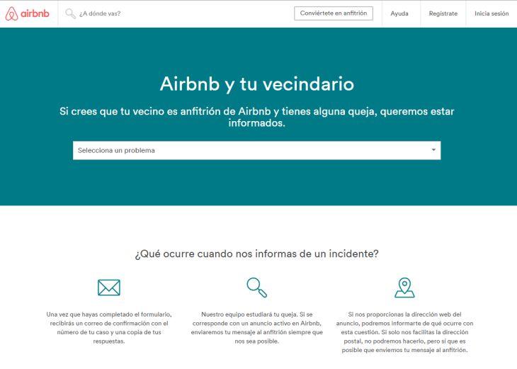 AirbnbVecindario