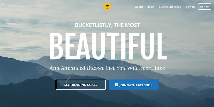 BucketListly