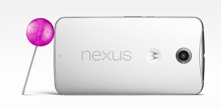 Google - Nexus