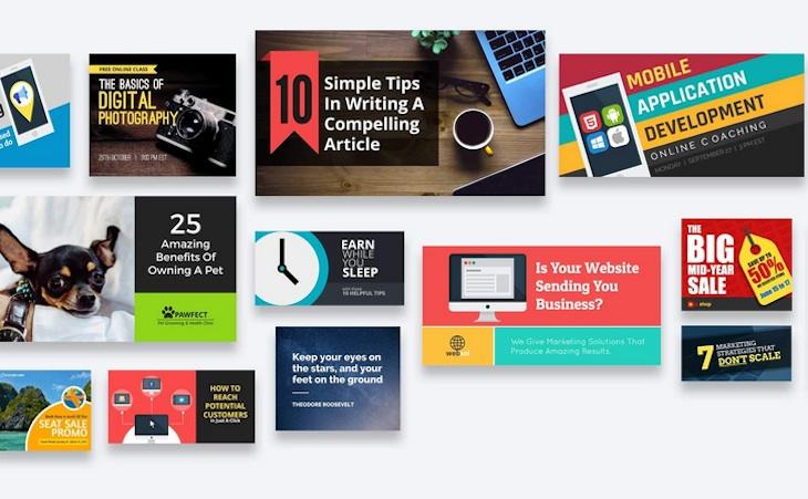 Snappa, una herramienta online de diseño gráfico realmente sencilla
