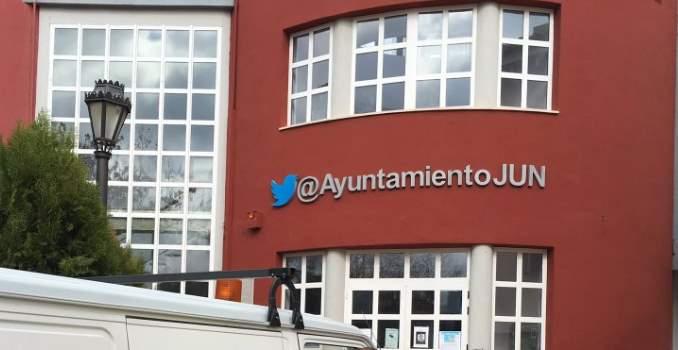 Imagen: @ayuntamientoJUN