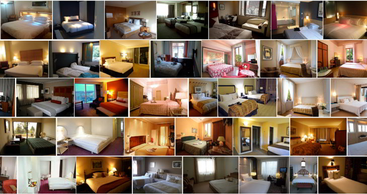 trafficcam cuartos hoteles