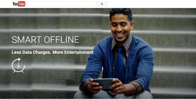 youtube smart offline