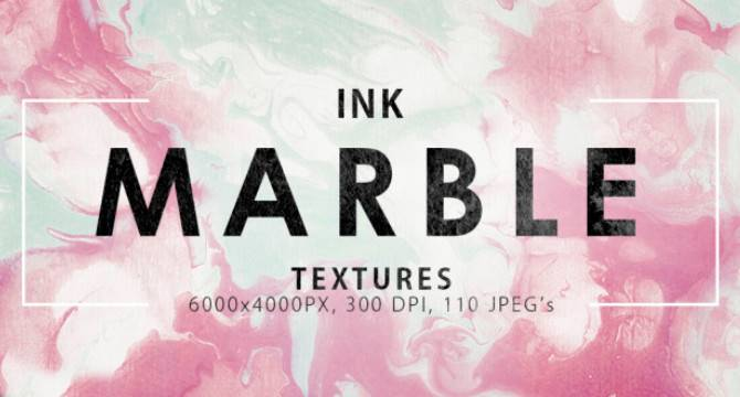 10 Texturas De Mármol