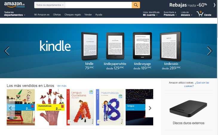 Imagen: web de Amazon