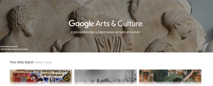 Arts & Culture