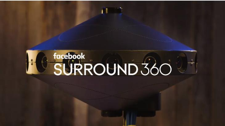 surround360
