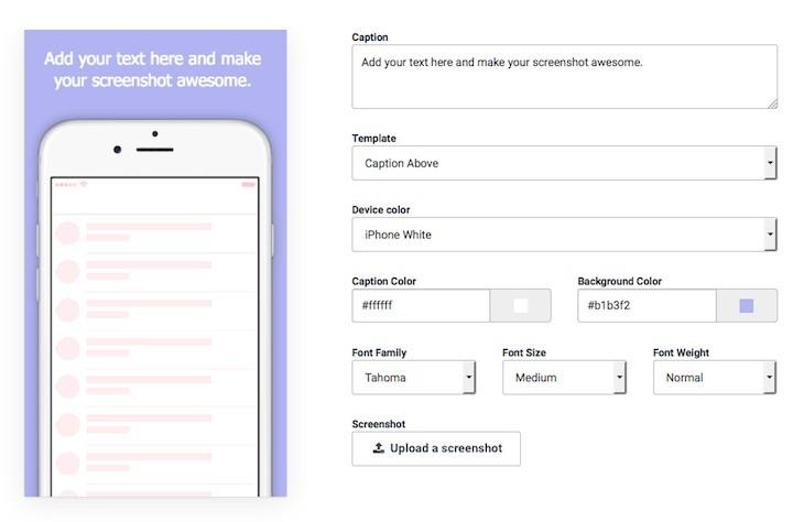 App Launchpad