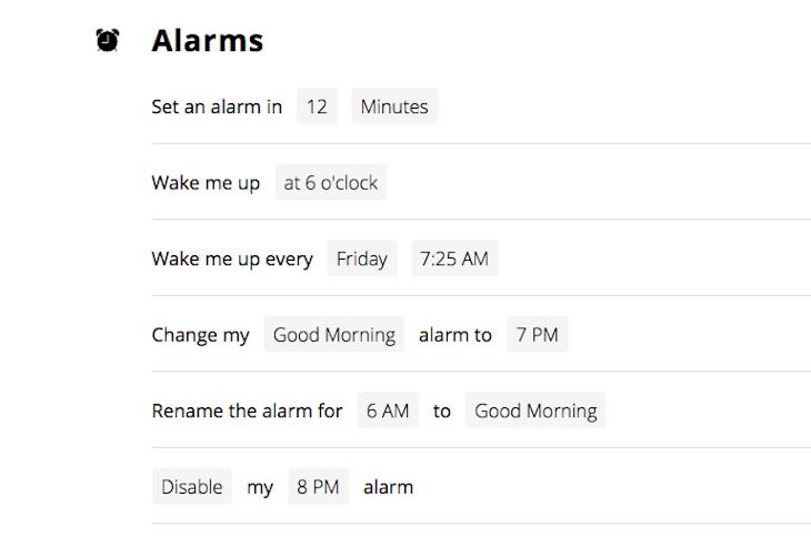 Un completo listado de cosas con las que puede ayudarnos Siri, el asistente de Apple