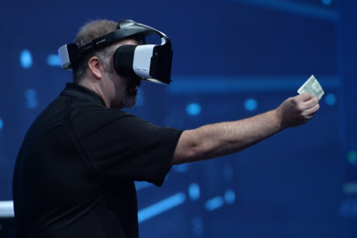 "Project Alloy, el dispositivo ""todo en uno"" de realidad virtual de Intel"