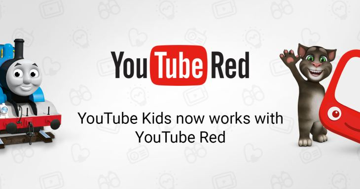 YouTubeRed-YTKids