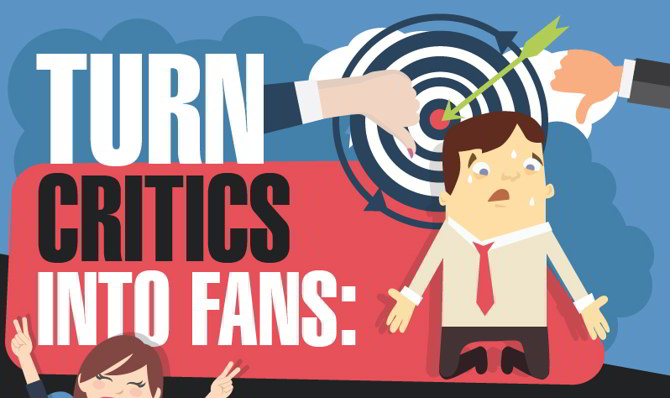 criticas negativas internet