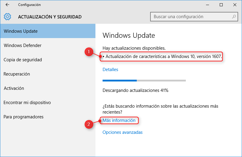 descargar windows 10 aniversario