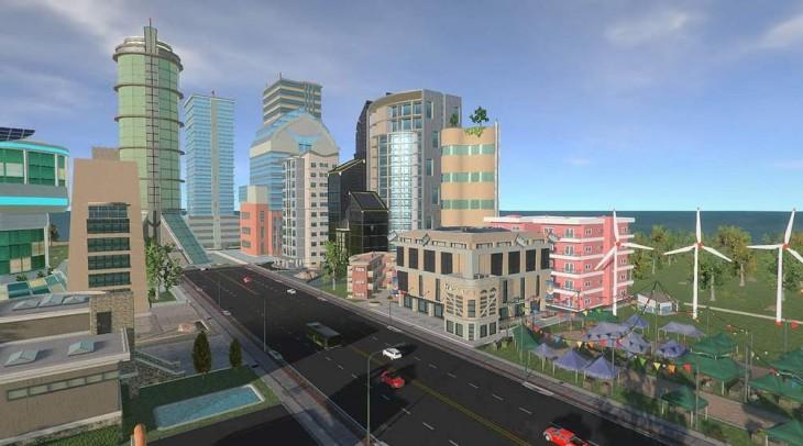 juegos para construir ciudades