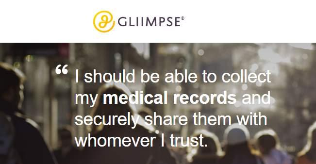 gliimpse