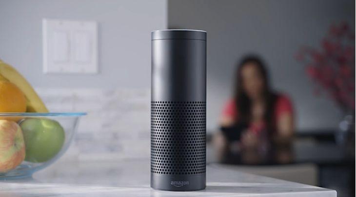 Imagen: Amazon Echo