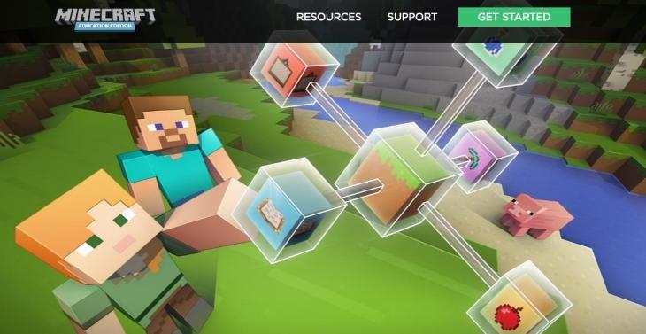 minecraft-ee