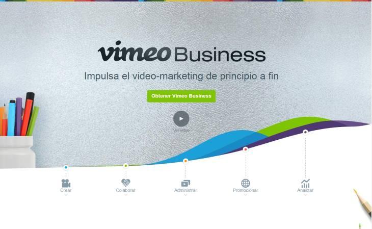 vimeobusiness