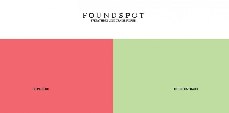 foundspot