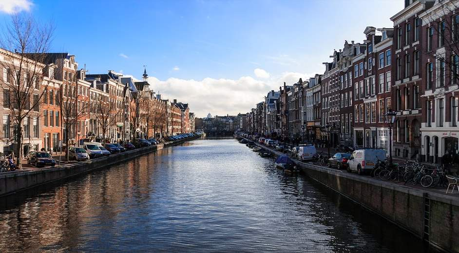 Recursos y enlaces para vivir y trabajar en Holanda