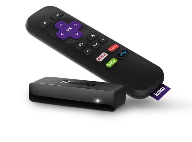 Roku presenta nuevos dispositivos de streaming de vídeo