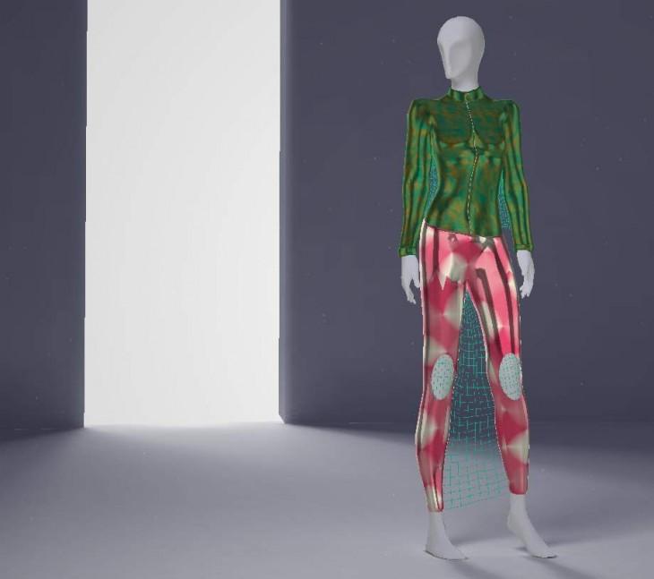 Project Muze, usando la inteligencia artificial para crear ropa