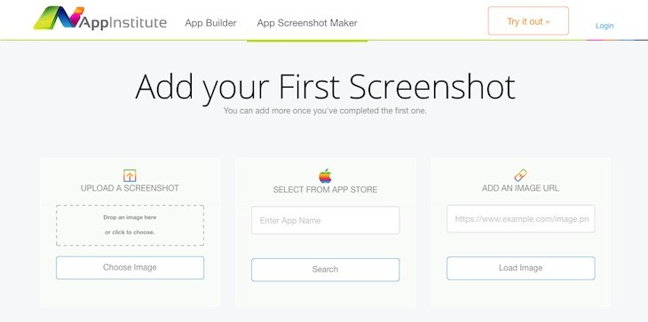 app-screenshot-maker