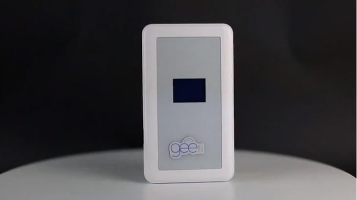 GeeFi, para tener conectividad WiFi 4G en diferentes países y sin complicaciones
