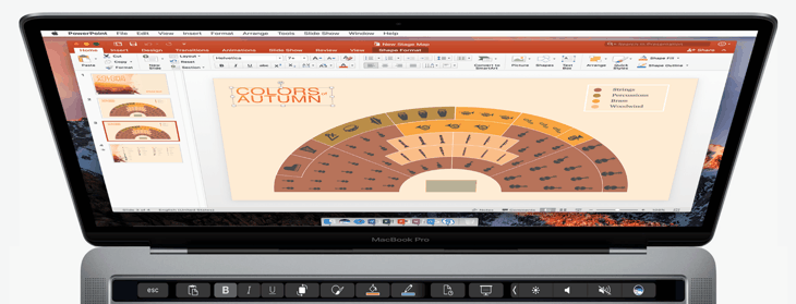 office-para-mac-touch-bar-powerpoint