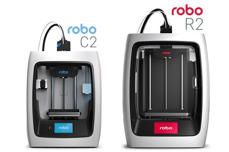 robo-3d