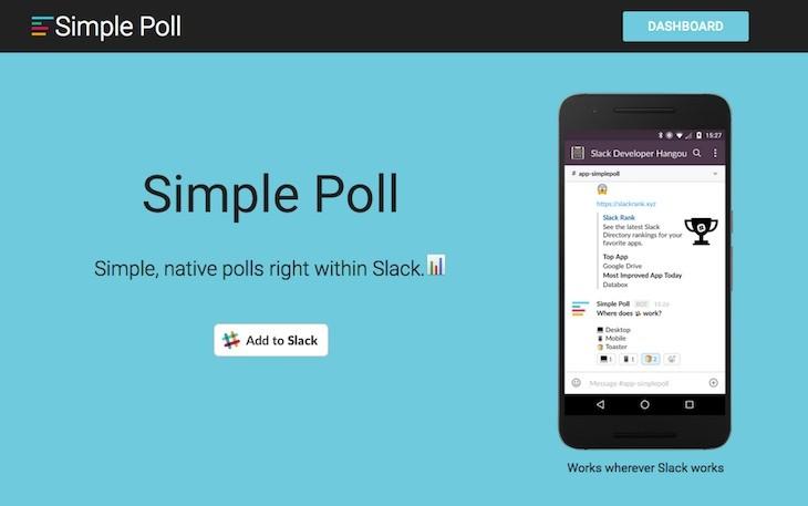 simple-poll