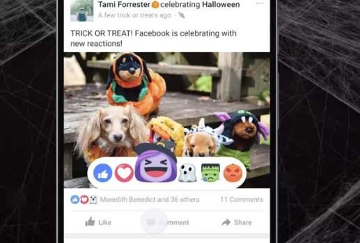 botonera facebook