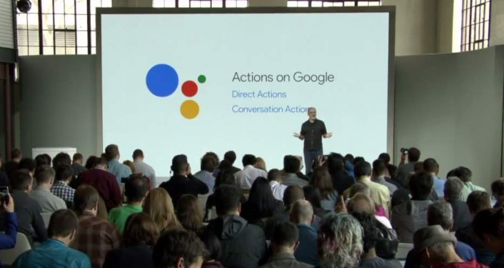 actions google