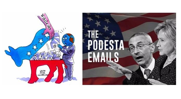 No paran las filtraciones y publicaciones | WikiLeaks