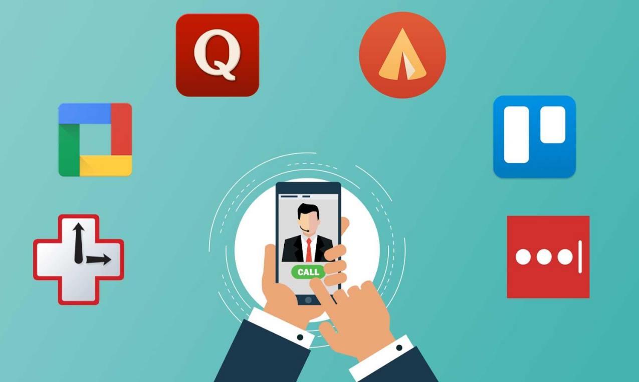 10 Apps imprescindibles para la oficina