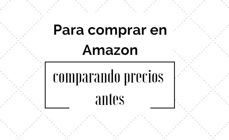 Para saber si una oferta de Amazon es realmente una oferta