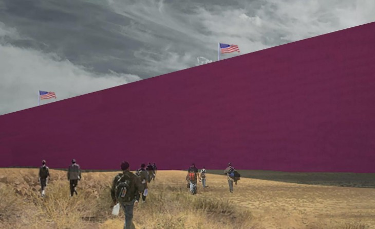 muro méxico