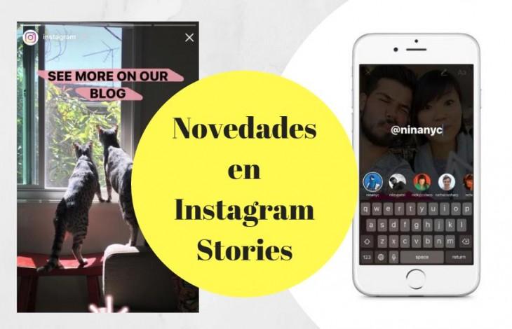 instagram historias