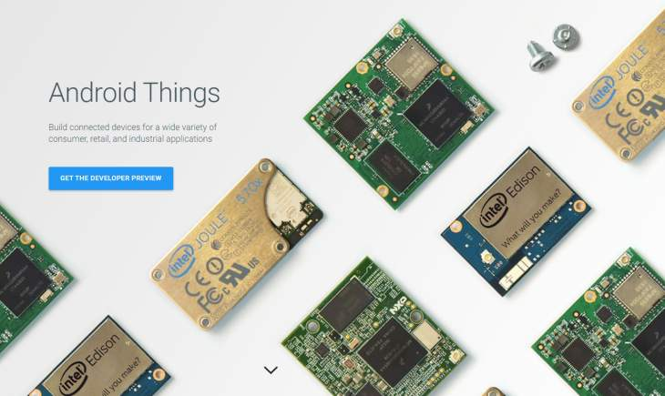 androidthings