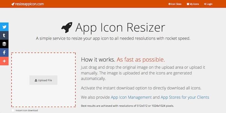 app-icon-resizer