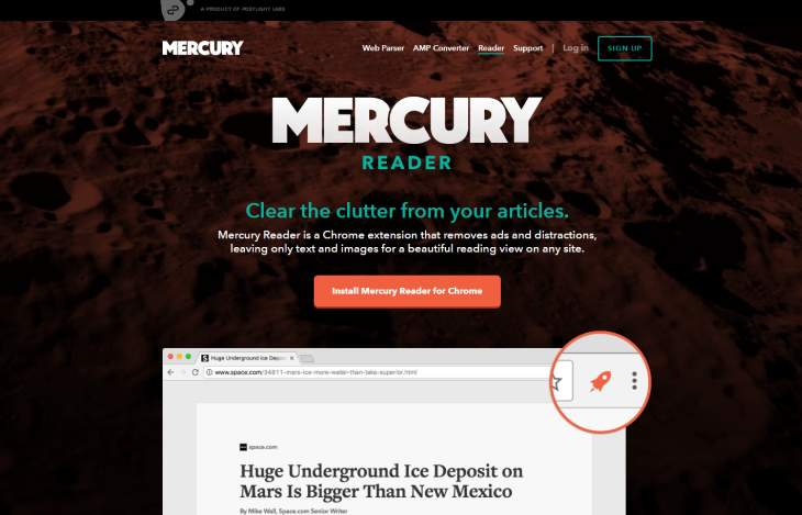 mercuryreader