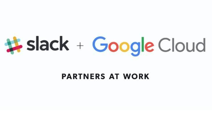 slack-googlecloud
