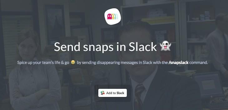 snapslack
